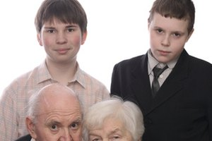 Custody Rights for Out of State Grandparents