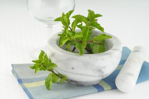 What Are the Benefits of Peppermint Extract?