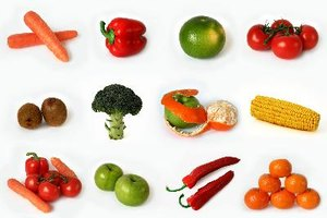 How Much Fruits & Vegetables Can You Eat With Nutrisyst…