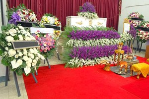 How to Prepare for a Loved One's Funeral Arrangements