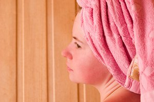 Steam Bath Procedures