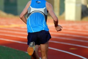 Facts About Running Track and Field