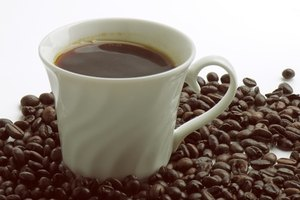 Caffeine Effects on the Adrenal Function