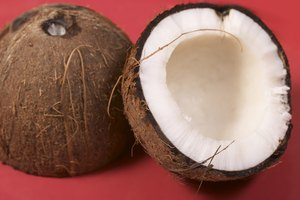 Is Coconut Oil High in Saturated Fat?