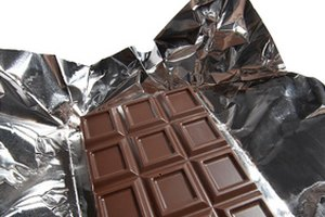 Can You Eat Chocolate While Taking Coumadin?