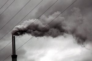 Seven Causes of Air Pollution