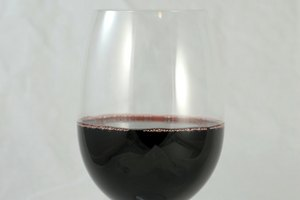 Nutritional Facts for Livingston Merlot Wine