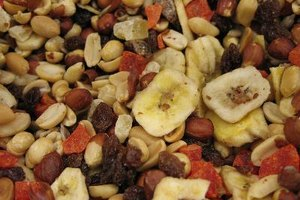 Will Dried Fruit Cause Weight Gain?