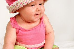Neck Development in Babies