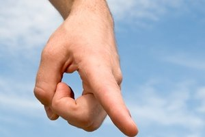 Causes of Finger Tingling