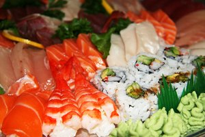 Japanese Diet & Stomach Cancer