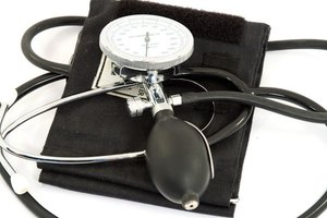 Medicines That Lower Diastolic Blood Pressure
