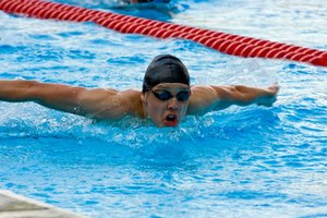 Swimming Strength Workouts