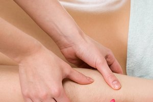 What Are Pregnancy Massage Contraindications?
