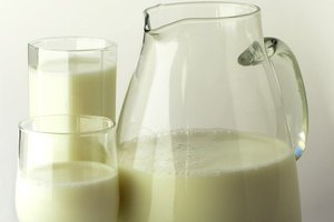 Skim Milk and Calcium Absorption
