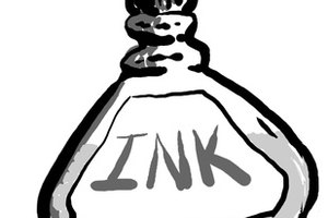 What Is the Difference Between Tattoo Ink & Pen Ink?