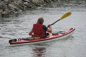 How to Anchor a Kayak