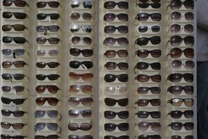 The Best Polarized Sunglasses for Women