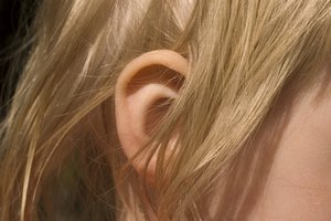 What Causes Red Ears in Children?