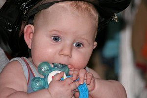 Mucus in Infant Stool