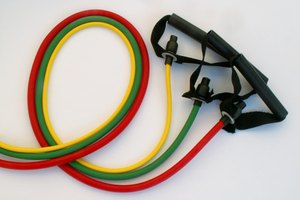 What Is the Difference in Colored Resistance Bands?