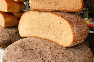 How to Substitute Wheat Germ for Flour
