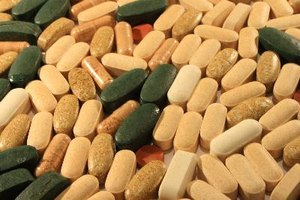 Health Effects From Excess Vitamins and Minerals