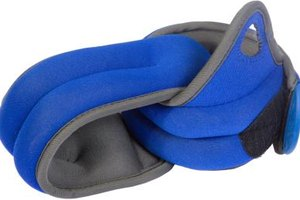 Benefits From Ankle Weights