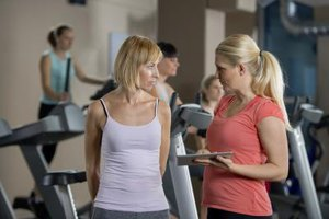 Online Personal Trainer Certifications
