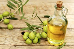Is Olive Oil Bad for High Blood Pressure and Cholestero…