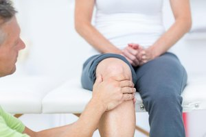 About Meniscus Healing