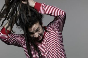Is Baby Shampoo Good for Dreads?