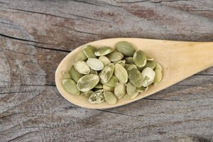 Pumpkin Seed Poisoning