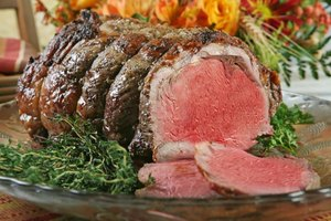How to Cook Cross-Cut Rib Roast Indoors