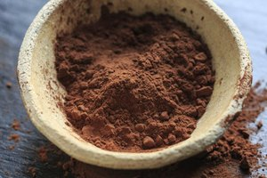 Is There Caffeine in Cocoa Powder?