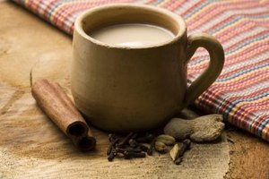 Is There Caffeine in Chai Tea?