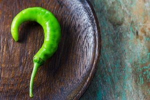 Are Hot Peppers Good for You?