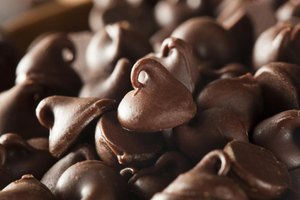 Heath Benefits of Semi-Sweet Chocolate Chips