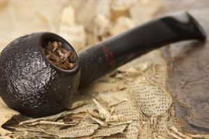Dangers of Smoking Pipe Tobacco