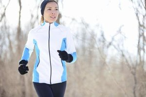 The Best Cold Weather Running Tights for Below 30 Degre…