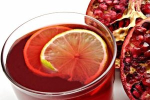 Does Pomegranate Juice Interfere With Prescription Drug…