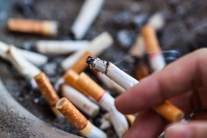 Nutritional Needs of Smokers
