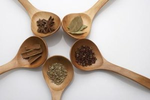 Nine Spices That Are Good for You