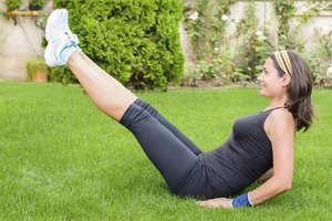 Exercises for the Lower Abdomen