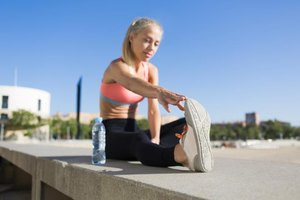 How to Invigorate Tired Legs