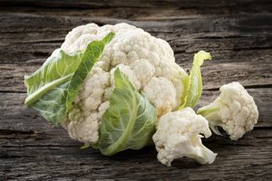 How to Freeze Cauliflower Without Blanching