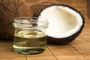 Does Coconut Oil Help Lower Cholesterol?