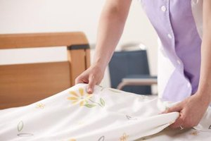 Fundamentals of Nursing: Bed Making