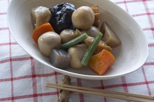 Sample Meal Plans for the Okinawa Diet