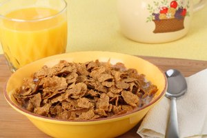 How to Eat Wheat Bran